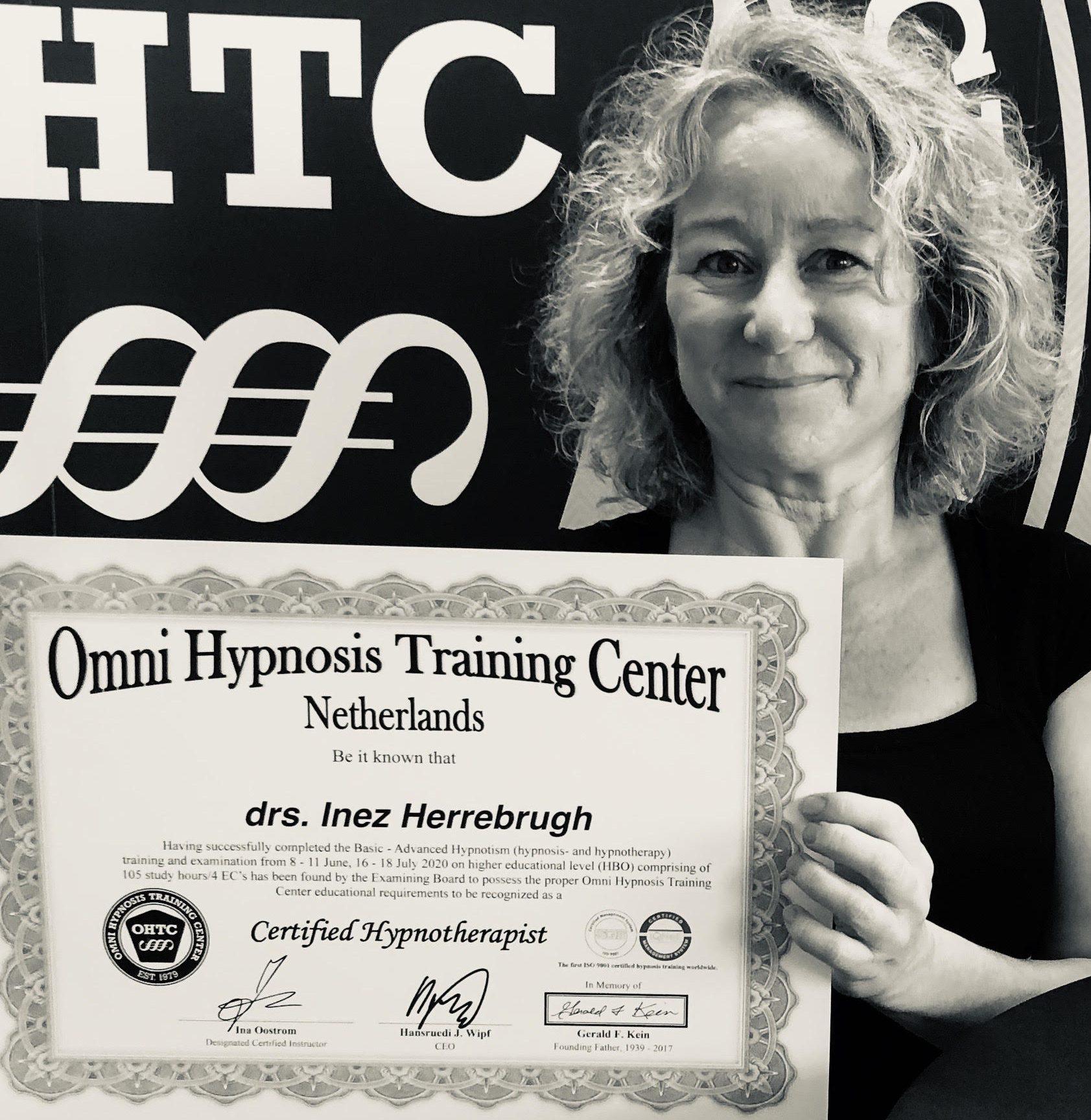 De Hypnopsycholoog