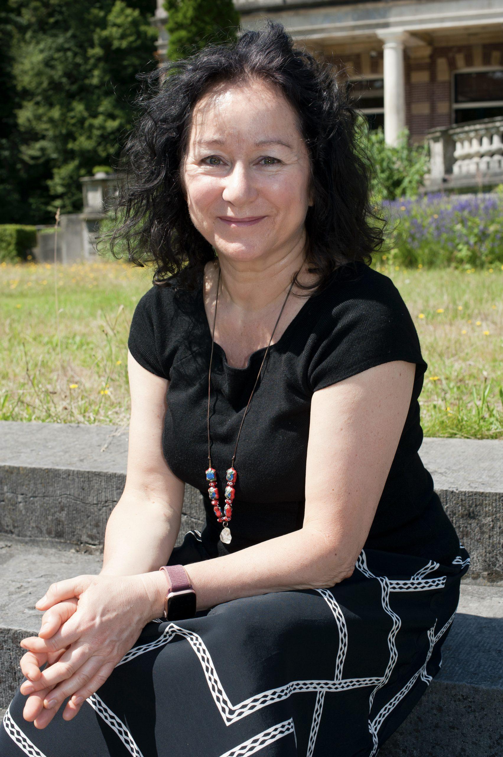 Inez Herrebrugh Psycholoog Nip Hypnotherapeut Haarlem